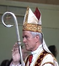 Biskup Richard Williamson