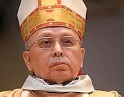 brazilski nadbiskup Jose Cardoso Sobrinho