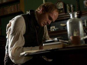Paul Bettany u ulozi Charlesa Darwina